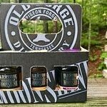 Moonshine minis 6-pack (you get to choose your shines)