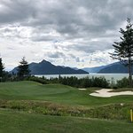 Furry Creek Golf and Country Clubの写真