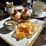 Foto de Cafe Meteor Bistro