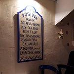Foto van Posidon Taverna
