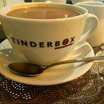 Love a good coffee