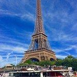 I Love Tour Eiffel i Love Paris 💙