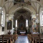 Assumption of Our Dear Lady Mary Church – fénykép