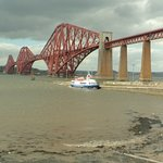Maid of the Forth Foto