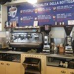 Billede af Bottega Del Caffe Dersut
