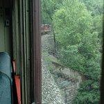 Foto de Lehigh Gorge Scenic Railway