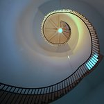 Southwold Lighthouse stairs