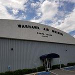 Foto de Warhawk Air Museum