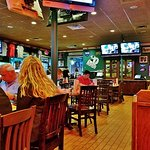 Great Sports Bar and Restaurant.