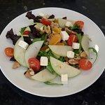 Salada à Confiança