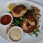 All Lump Maryland Crab Cakes!