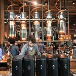 Valokuva: Starbucks Reserve Roastery Seattle