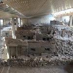 Фотография Akrotiri Archaeological Site