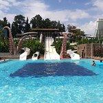 tortuga aqua park