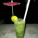 Foto van Restaurante Pé na Areia