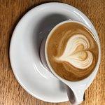 Foto de Cafe Intelligentsia