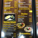 Coronas Mexican Restaurant