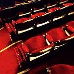 Фотография Государственная парижская опера