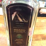 This was a great and smooth mezcal.