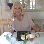 Celebrating 50th wedding anniversary in Paris, my favorite place!