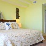 Mariner's Club Key Largo - Villa 132 - Master Suite