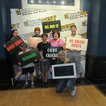 Can you escape? They did!