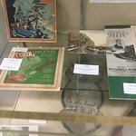 More exhibits