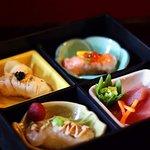 Foto de Kura Japanese Sake Bar