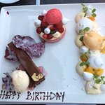 Bilde fra Cafe Sydney