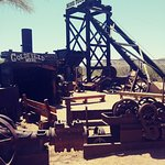antique equipment