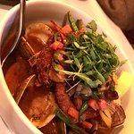 Yum Mussels.