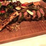 Best Steak Presentation & Flavor!