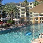 Swimming Pool, Casa Dorado Los Cabos Resort & Spa, Cabo San Lucas