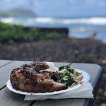 Huli Huli Chicken Foto