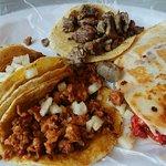Bilde fra Tacos El Bajito