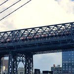 East River Route view 5