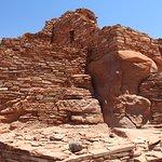 Wupatki National Monumentの写真