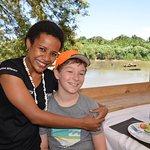 Family venue, friendly Fijian hospitality
