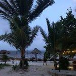 Foto de Maya Luna Restaurant