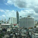 Фотография Novotel Bangkok Silom Road (Formerly Novotel Bangkok Fenix Silom)