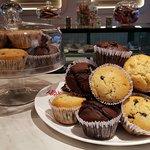 Muffins caseros....los mejores!!