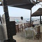 Foto van Indigo Beach