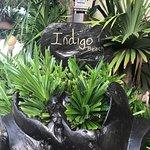 Indigo Beach Foto