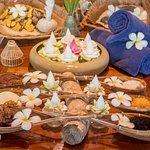 Jasmine Spa at Sokha Siem Reap Resort & Convention Center
