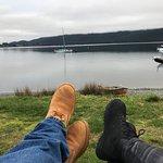 Photo of Lake Te Anau
