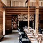 The Stables building - the ultimate private dining space