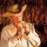Rolling Cigar Cuba