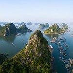 Classic Sailing Junk Cruises - Lan Ha Bay