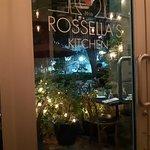 Foto de Rossella's Kitchen