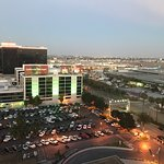 Bilde fra Los Angeles Airport Marriott